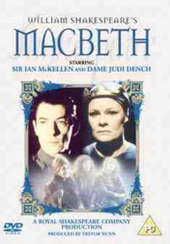 Macbeth-NEW-DVD-Ian-McKellen-Judi-Dench
