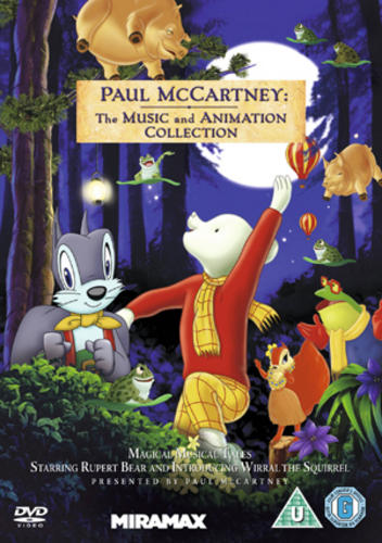 Paul-McCartney-The-Music-Animation-Collection-New-DVD