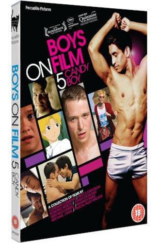 Boys-On-Film-5-Candy-Boy-Gay-Interest-New-DVD