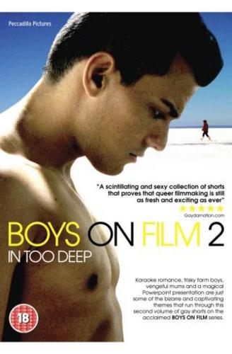 Boys-On-Film-2-In-Too-Deep-Gay-Interest-New-DVD