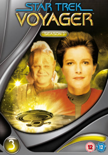 Star-Trek-Voyager-Season-3-Slimline-New-DVD