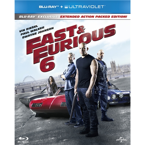 Fast and furious 7 blu ray release date in Sydney