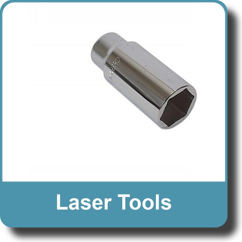 NEW Genuine LASER 1117 Diesel Injector 27mm 1/2''D