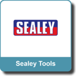 Sealey Tyre Tread Depth Gauge VOSA Approved TST/DG