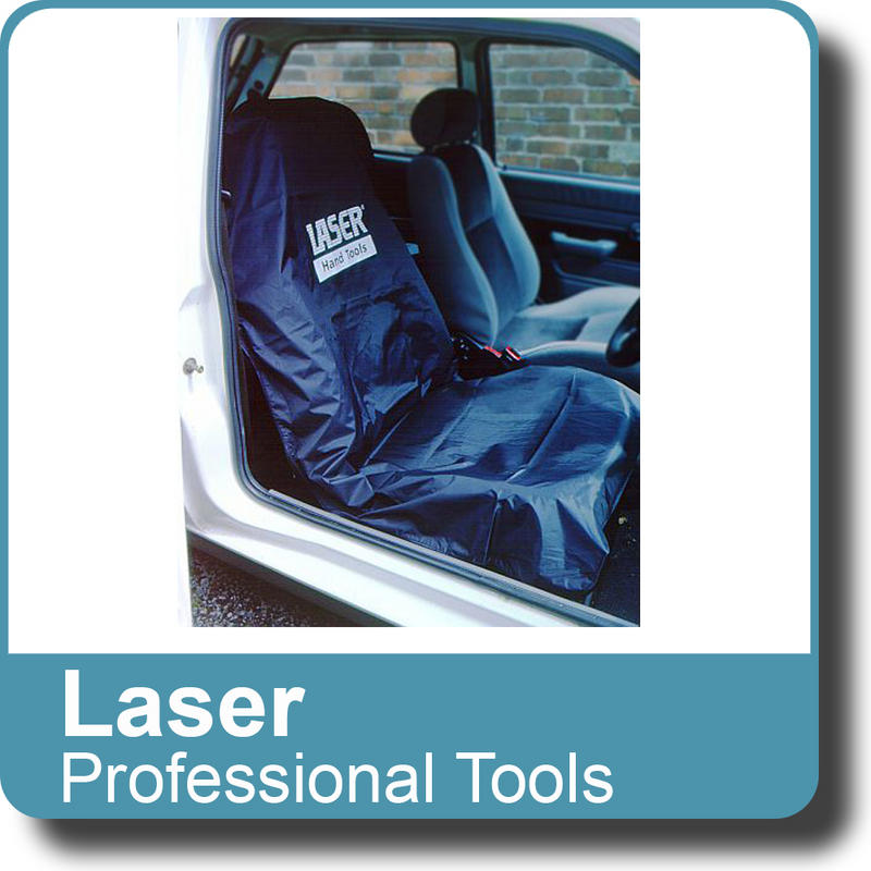 NEW Genuine LASER - Seat Cover 3007