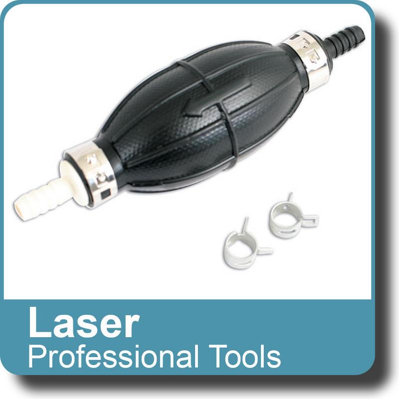 NEW Genuine LASER - Diesel Fuel Pump Priming Tool 3813