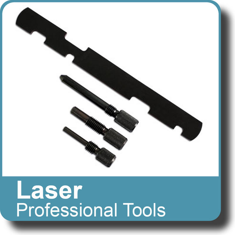 LASER TOOLS - Timing Tool Set  - Ford 4347