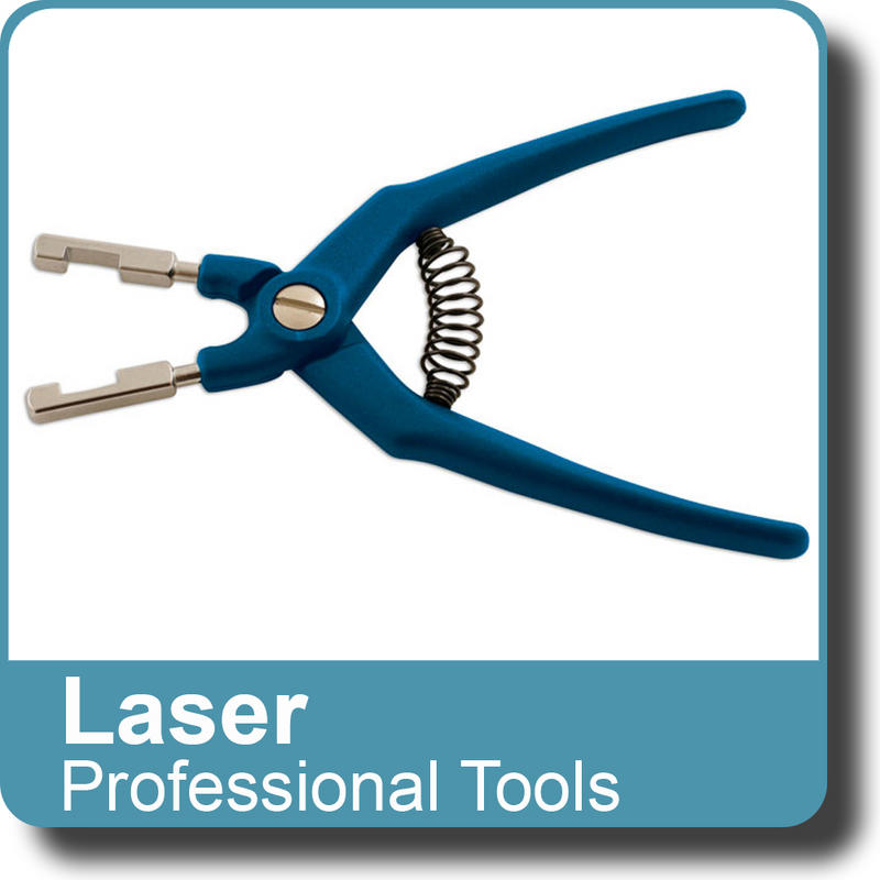 LASER TOOLS  - Fuel Line Disconnect Pliers  (5163)