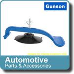 Gunson Professional Tools - Suction Clamp Set 6pc  (77081)