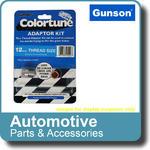 Gunson Professional Tools - Hi-Gauge Adaptor Kit 12mm  (G4055B)