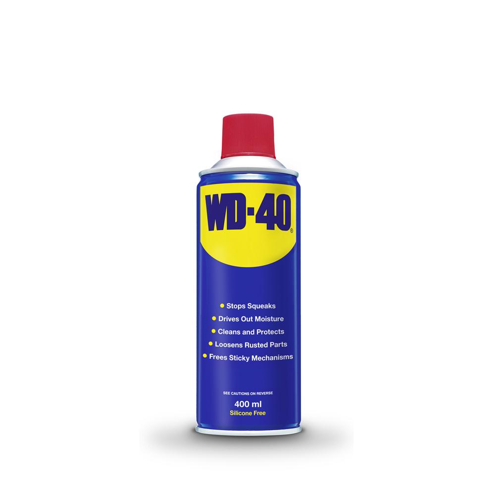 wd40 aerosol spray oil lubricant cleans maintenance rust. Black Bedroom Furniture Sets. Home Design Ideas
