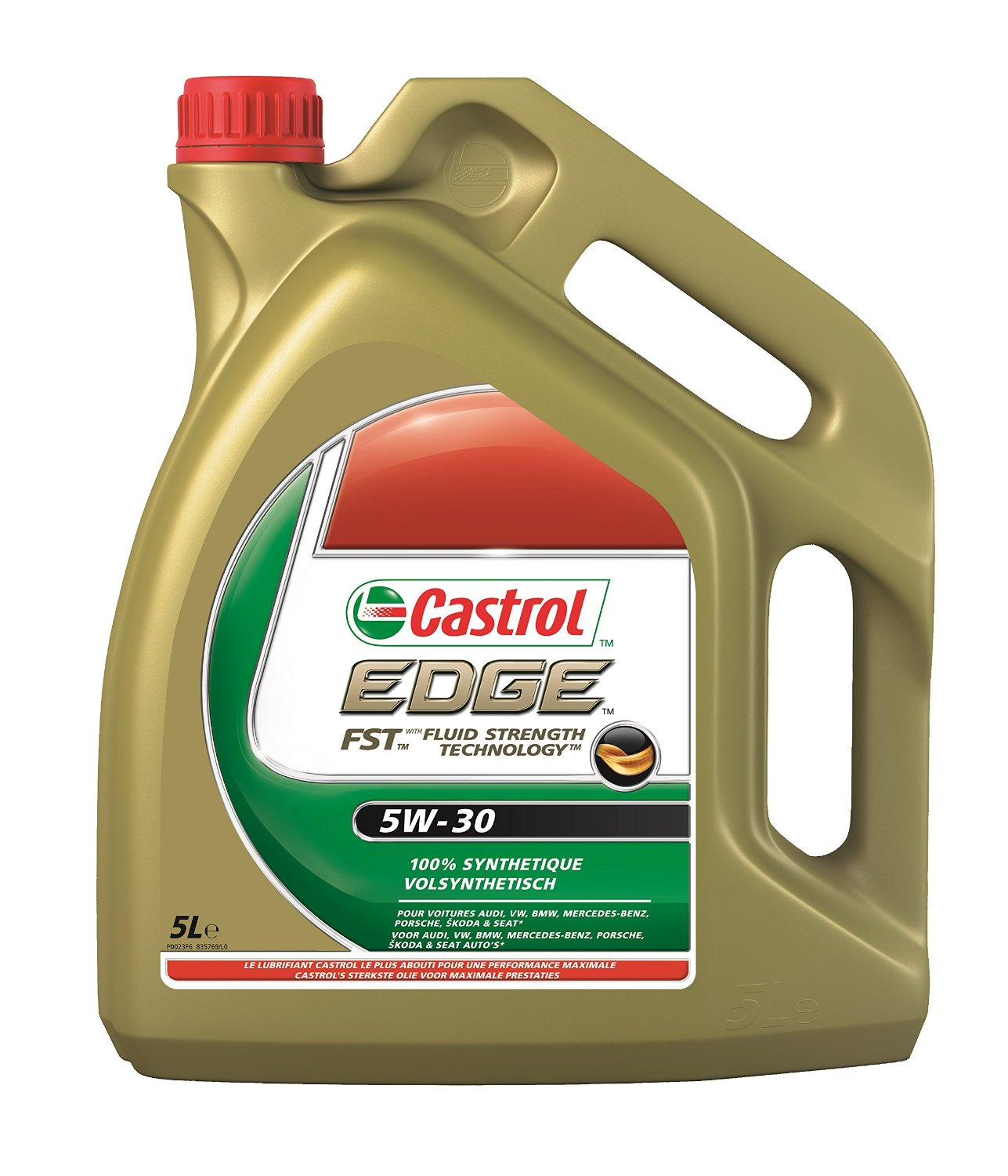 castrol engine oil edge 5w30 long life 5 litres 14d79b ebay. Black Bedroom Furniture Sets. Home Design Ideas
