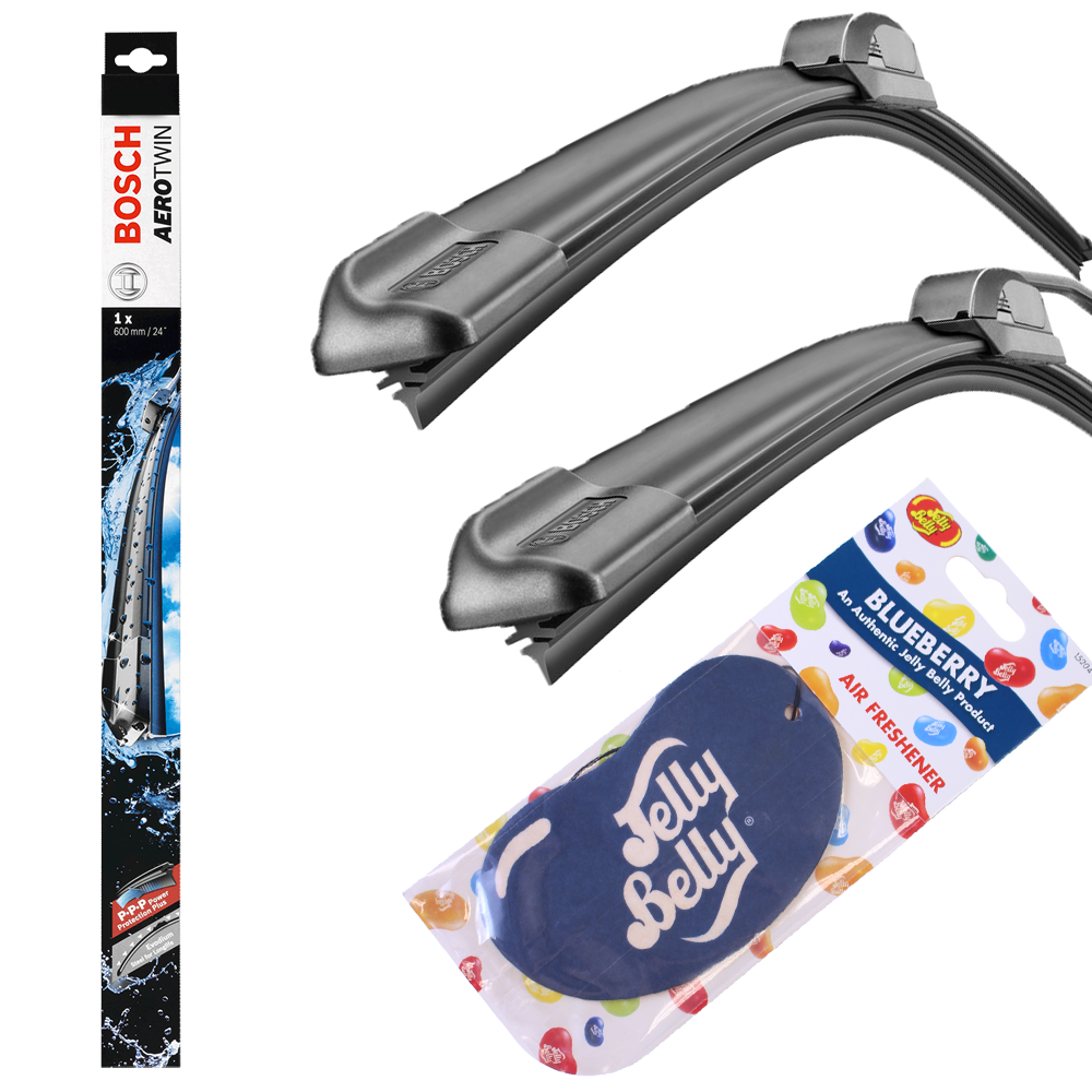 22 free blueberry jelly belly bosch aerotwin wiper blade. Black Bedroom Furniture Sets. Home Design Ideas