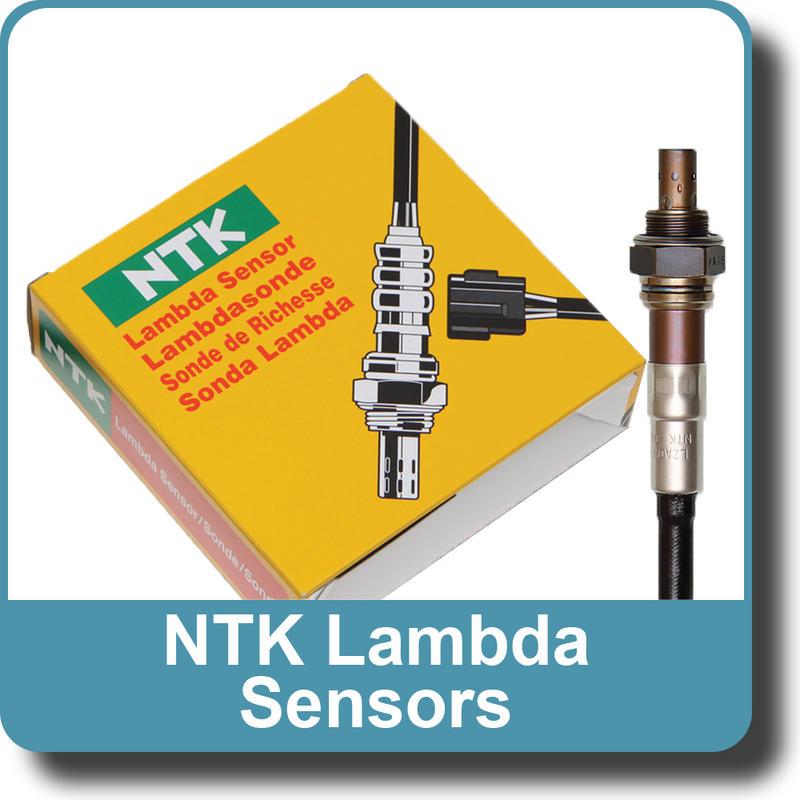 NGK NTK Oxygen O2 Lambda Sensor OZA510-V5 0435
