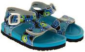 Boys Disney Monsters University Summer Sandals,Sz,Lads Shoes,Kids,Size 5,6,7,8,9 Thumbnail 5