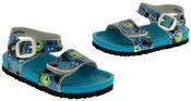 Boys Disney Monsters University Summer Sandals,Sz,Lads Shoes,Kids,Size 5,6,7,8,9 Thumbnail 6