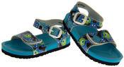 Boys Disney Monsters University Summer Sandals,Sz,Lads Shoes,Kids,Size 5,6,7,8,9 Thumbnail 7
