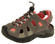 Gola Unisex Childrens Boys Girls Walking and Hiking Sandals Thumbnail 1