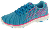 Boys Girls GOLA Active Trojan Lightweight Lace Up Trainers