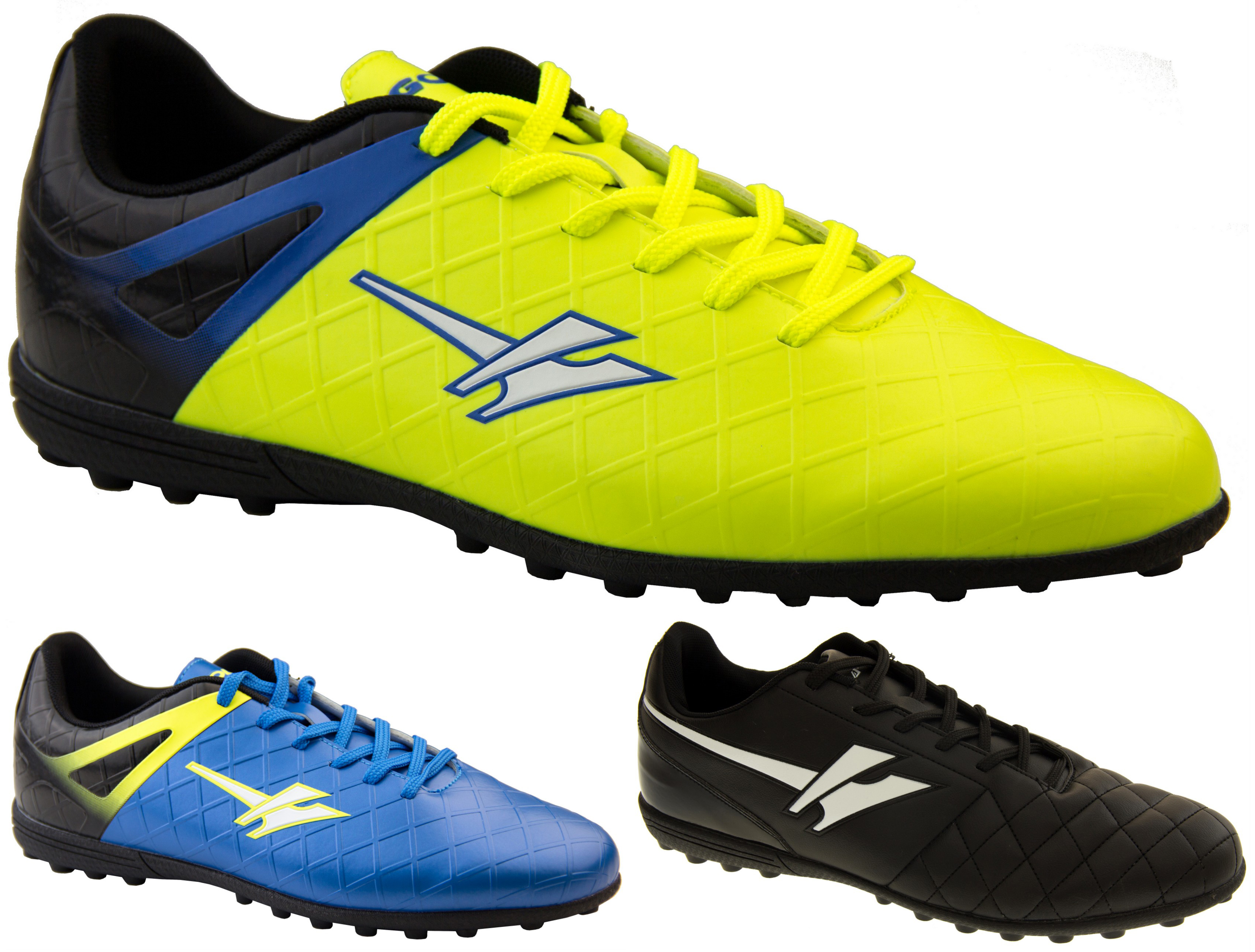 mens gola astroturf football boots shoes astro