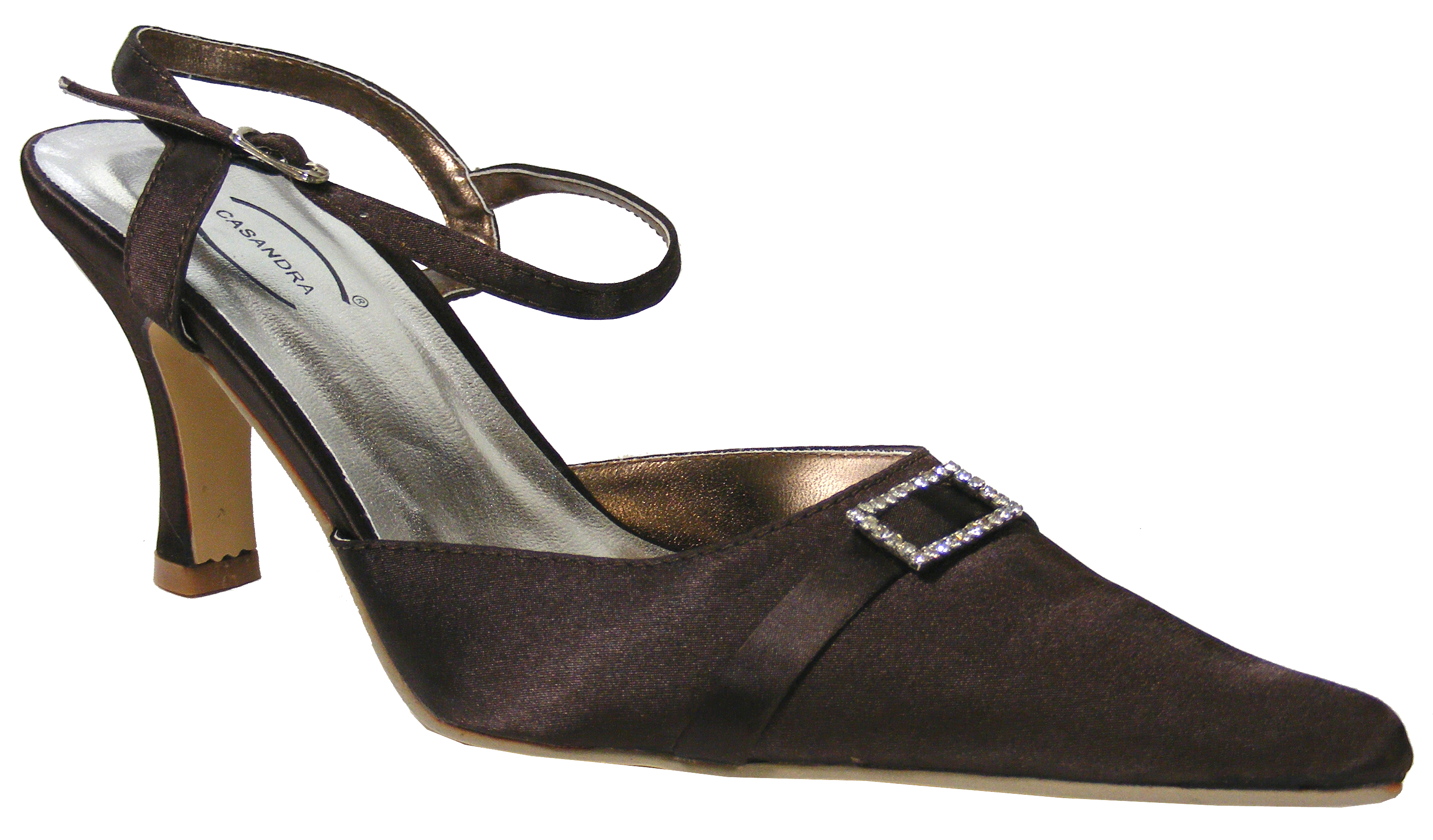 Brown Women's Heels: getson.ga - Your Online Women's Shoes Store! Get 5% in rewards with Club O!
