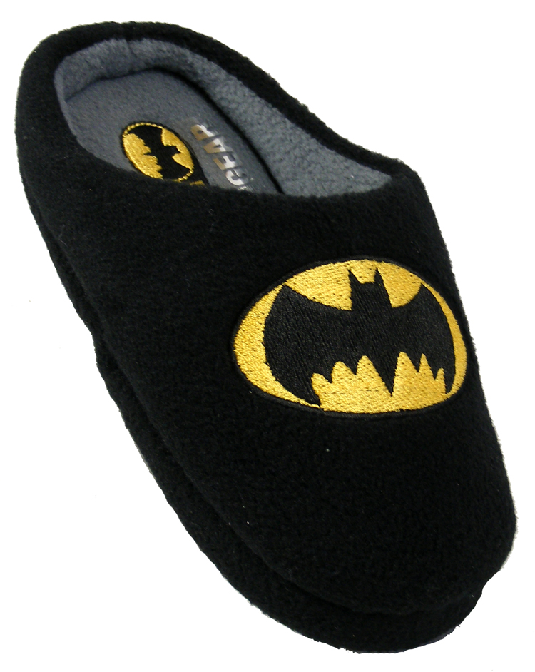 Find great deals on eBay for batman slippers. Shop with confidence.