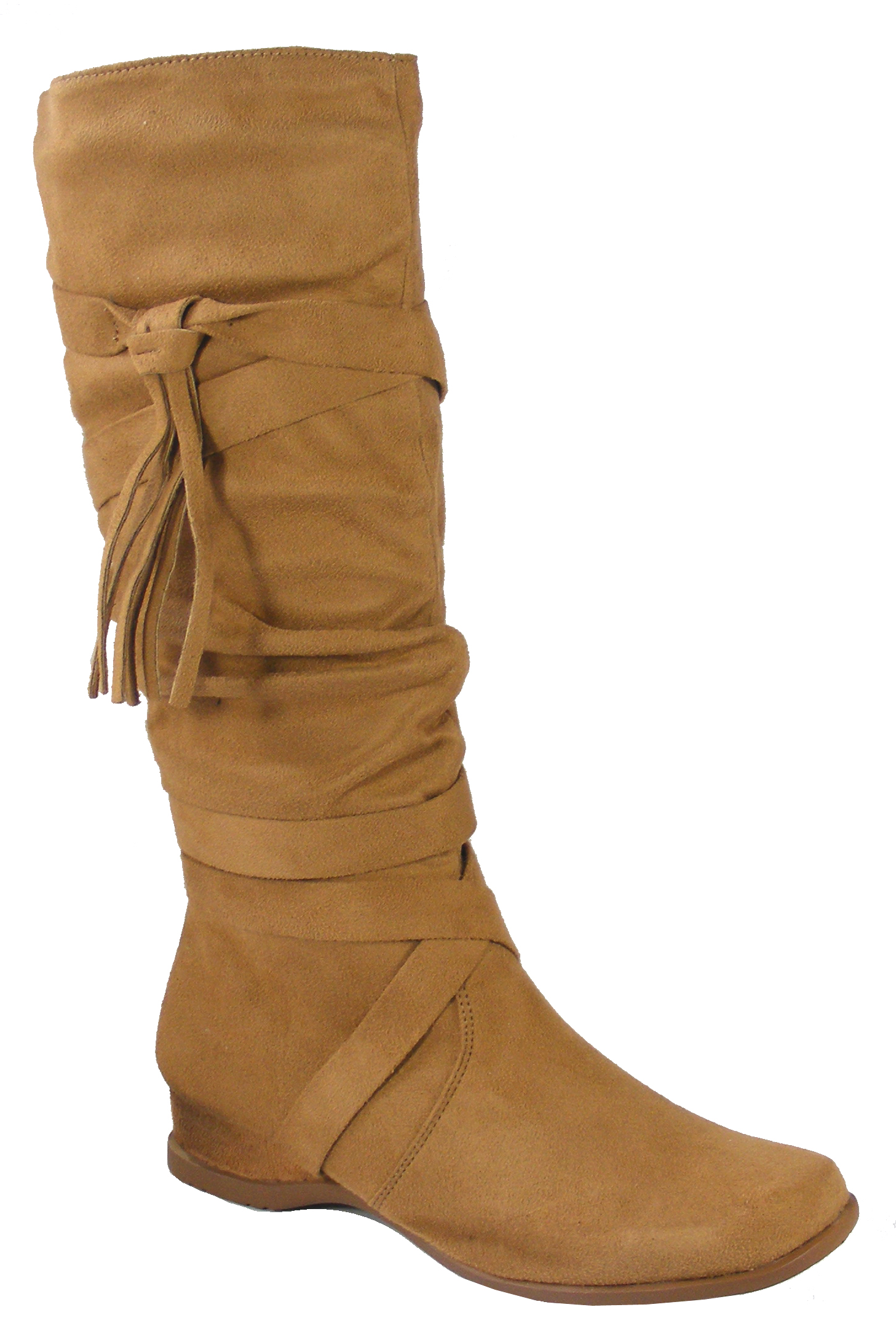 Find great deals on eBay for tan leather boots size Shop with confidence.