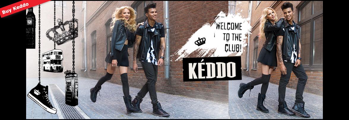 Designer Keddo