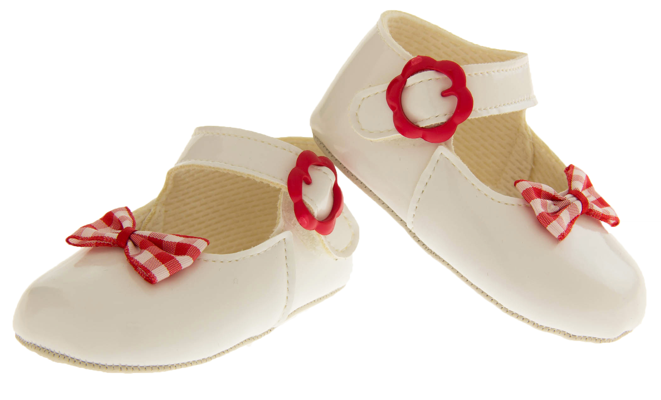 Bay Pods Baby Shoes