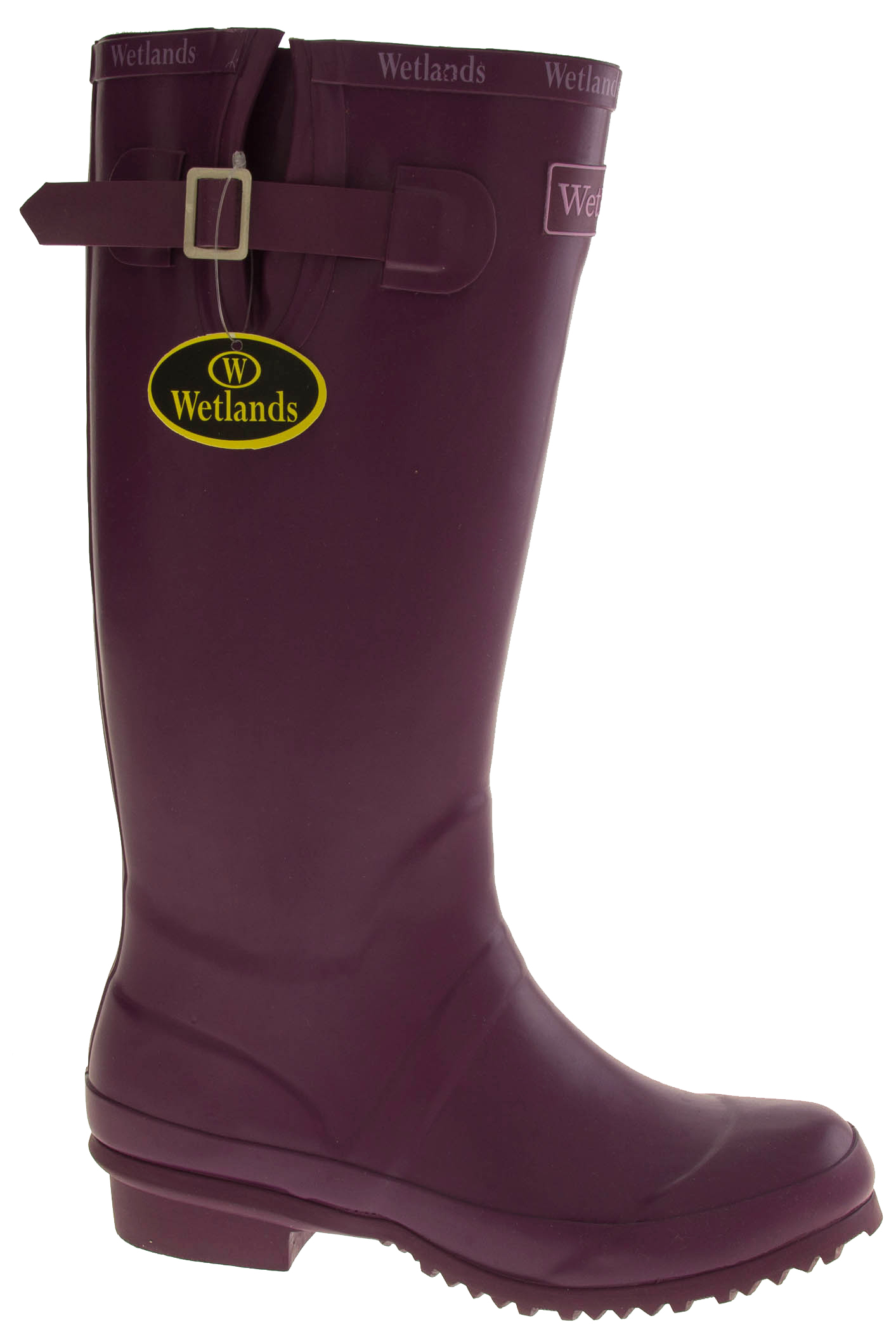 Womens wetlands wellies ladies wellington boots festival for Garden boots for women