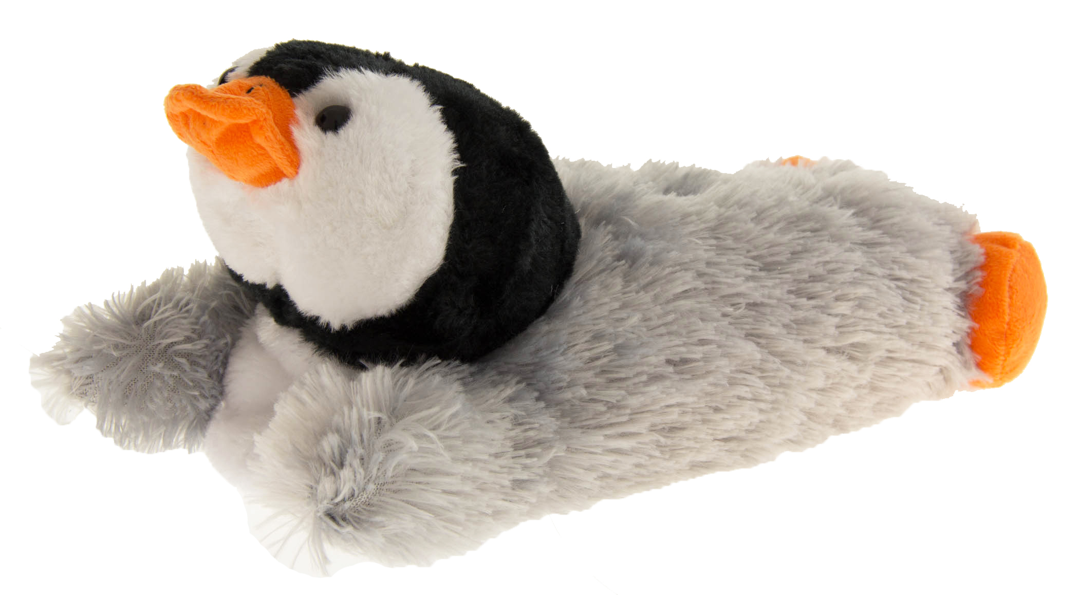 penguin slippers adult