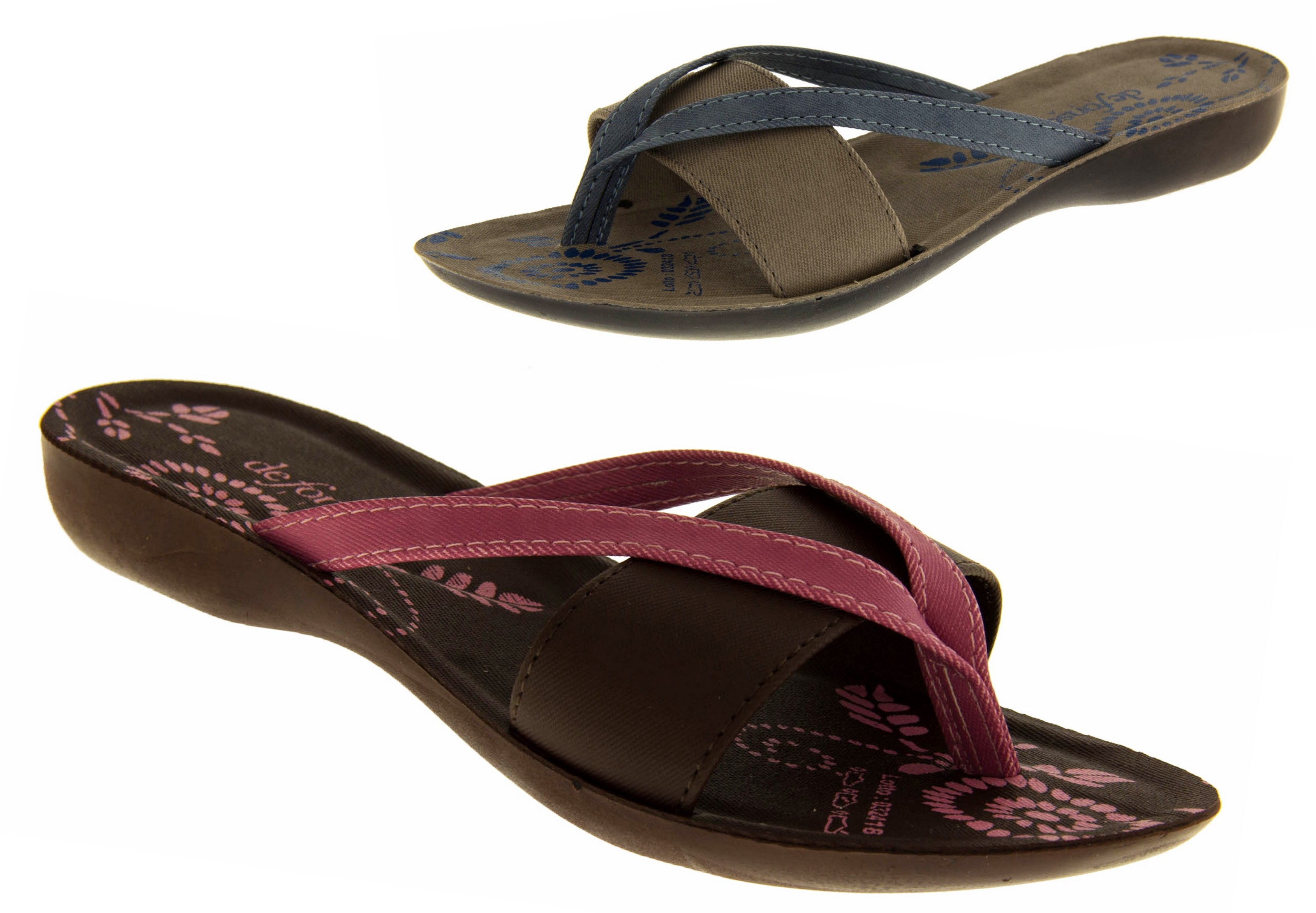Sandals for Women There are so many different styles of sandals, it's hard to pick just one! Lucky for you, Payless carries a wide variety of women's sandals so you'll always find just the right pair to match your outfit, whether it's for the office, a day at the beach, or anything in between.