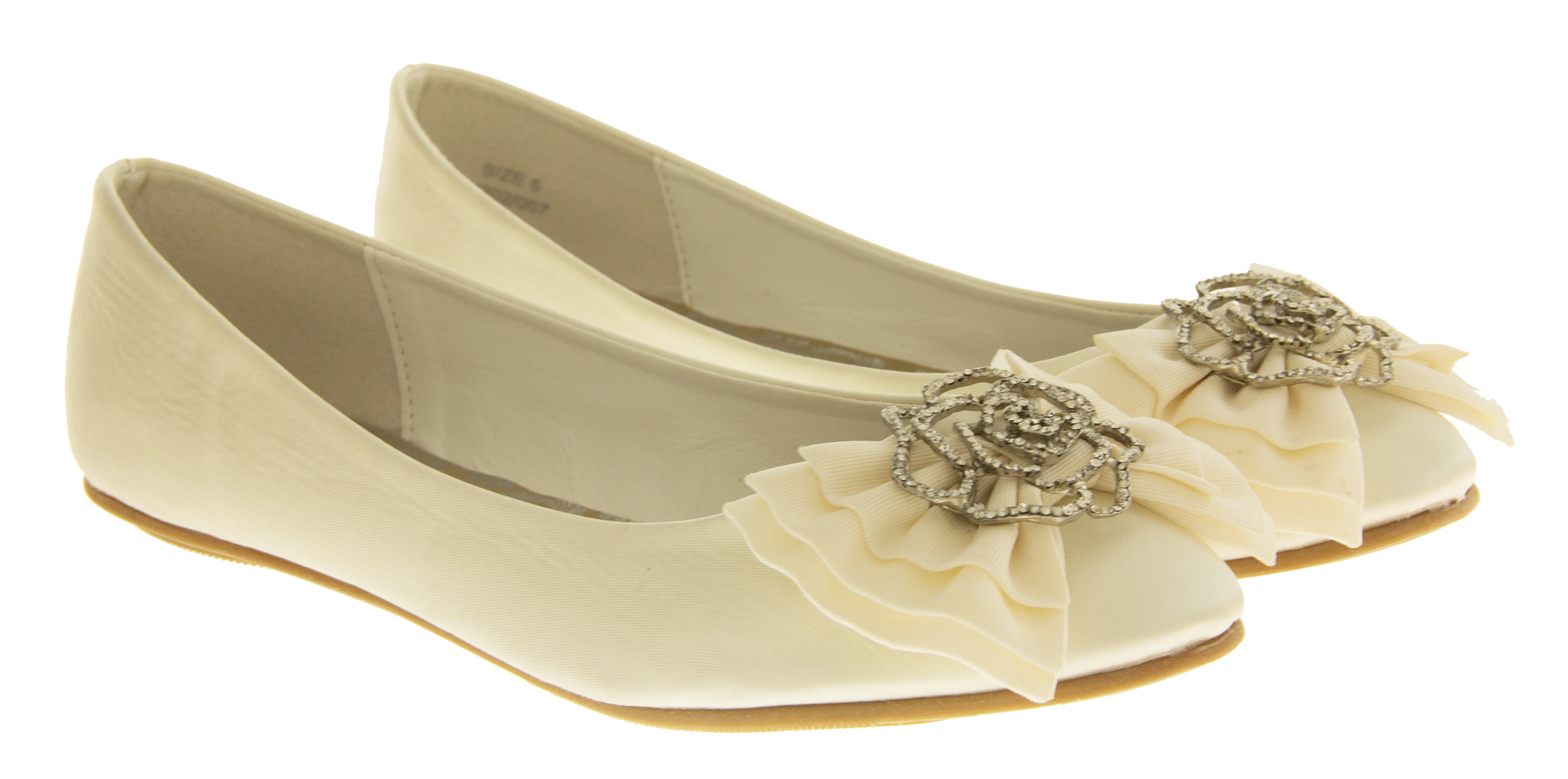 Ivory ballet flats - results from brands Trotters, Nina, Easy Street, products like Hush Puppies Chaste' Ballet Flat (Women), Elephantito Baby Ballet Flat (Infant/Toddler) (Ivory) Girl's Shoes, Easy Street Charlize Women's Bone Slip On 6 M, Shoes.