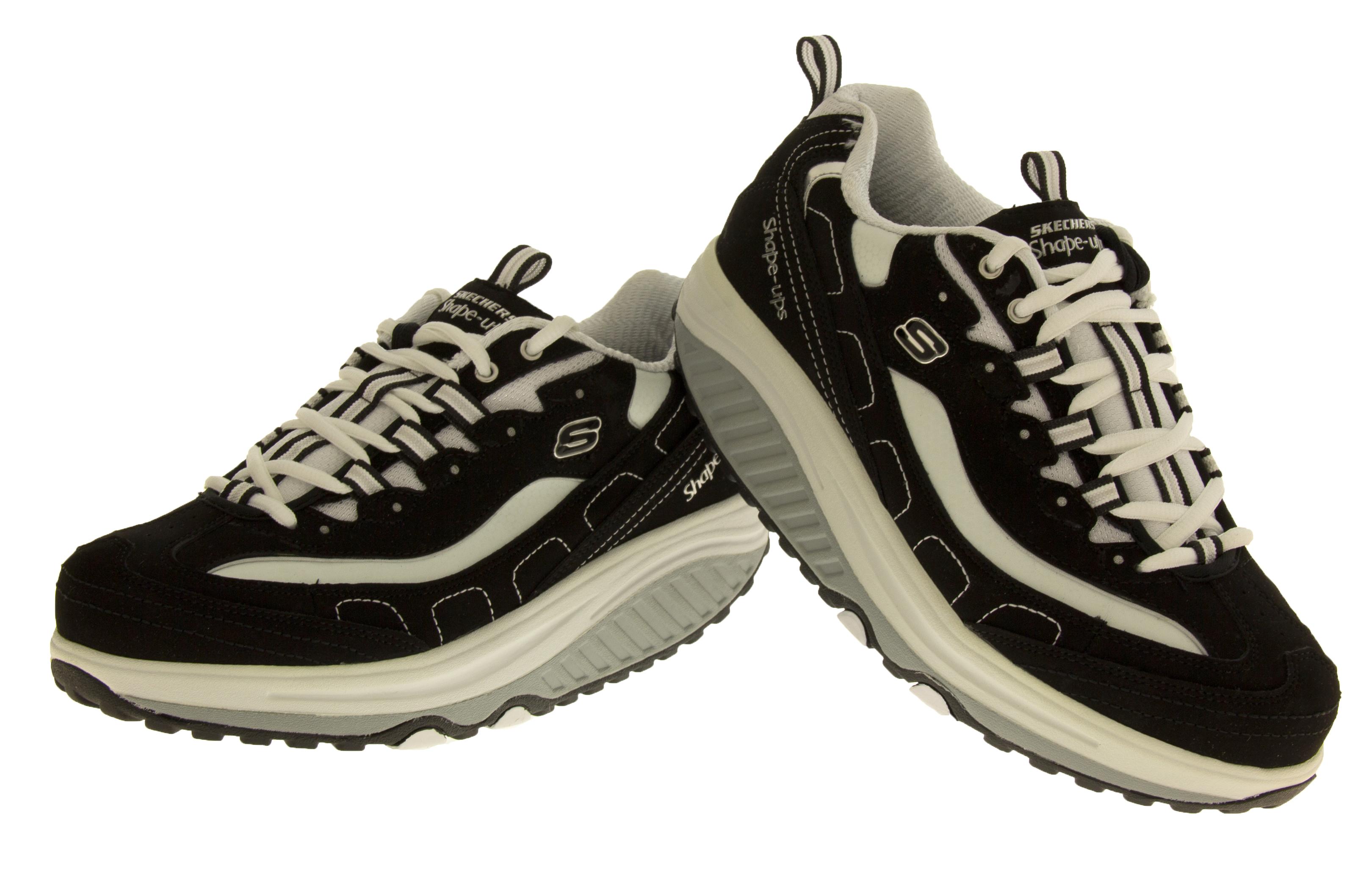 Ebay Shape Up Shoes White