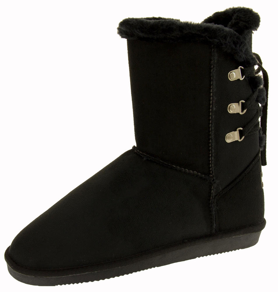 Womens Red Rock Winter Boots