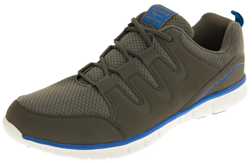 "Mens GOLA Active ""AMA698 Termas 2"" Running and Gym Trainers"