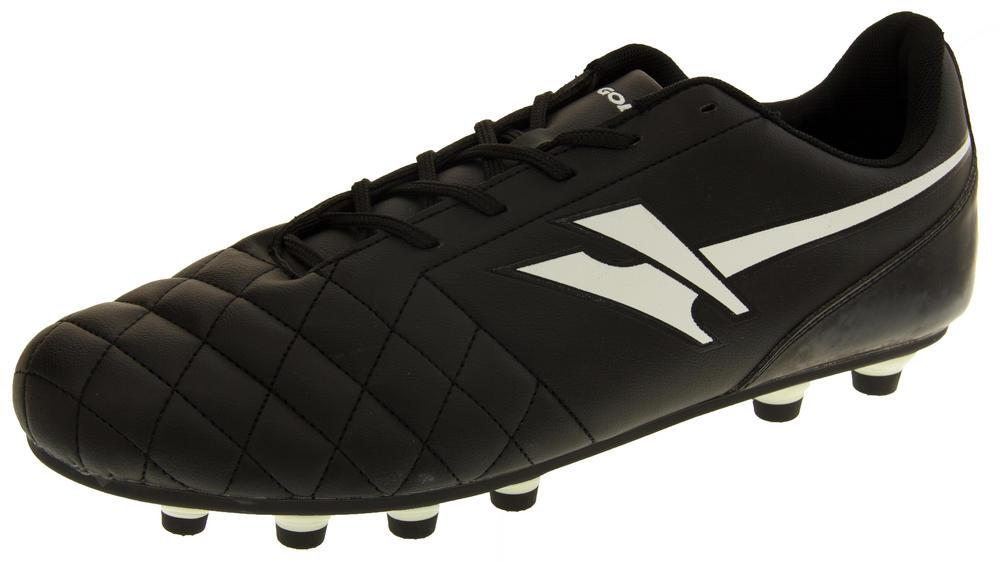 Mens Gola AMA664 Rey MLD Lace Up Football Boots
