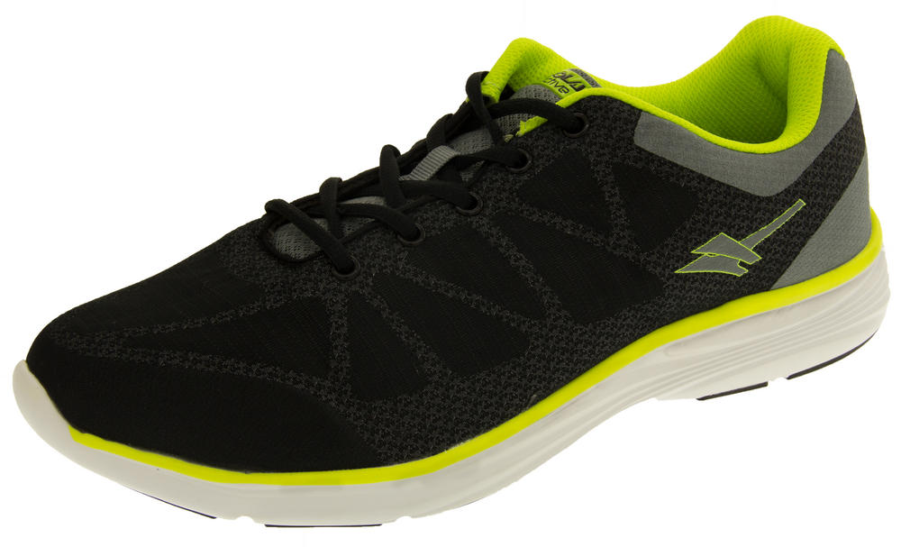 Mens GOLA ACTIVE AMA679 ICE Ultra Lightweight Fitness Running Trainers