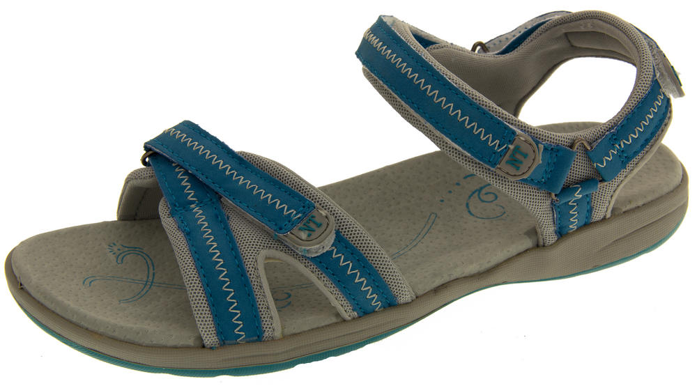 Womens Northwest Territory Virginia Summer Hiking Sandals