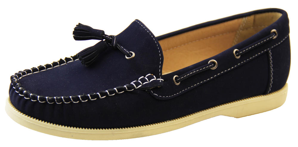 Womens Coolers Premier Mocassin Loafers