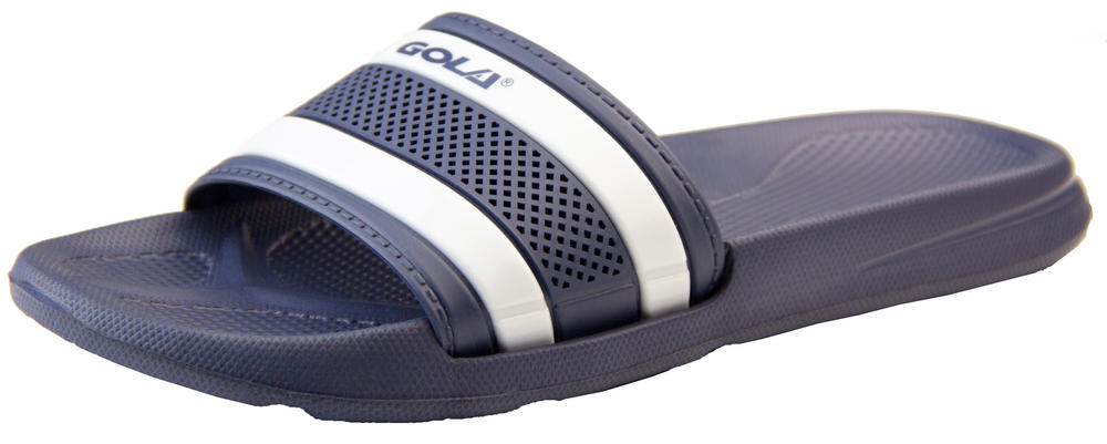 Womens GOLA Sliders Beach Pool Shoes Mule Sandals Flip Flops Size 3 4 5 6 7 8