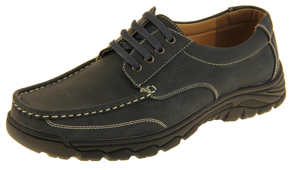 Mens Shoreside Deck Shoes