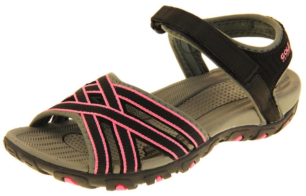 Womens Gola Sports Sandals