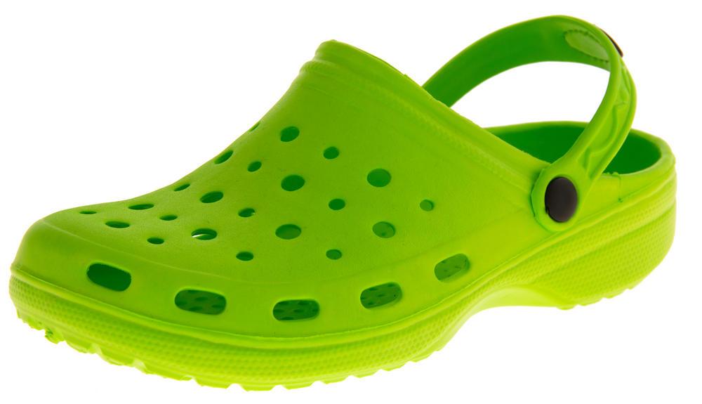 Womens Open Clogs Sandals