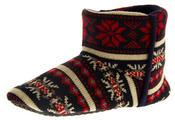 Mens DUNLOP Eskimo Slipper Boots