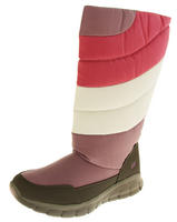 Womens SKECHERS Tall Winter Apres Ski Outdoor Snow Boots