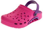 Ladies Coolers Summer Beach Clog Sandals Thumbnail 1