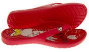 Ladies DISNEY Minnie Mouse Daisy Duck Summer Flip Flops Mule Sandals Thumbnail 4