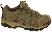"Ladies Northwest Territory ""Montana"" Walking and Hiking Lace up Shoes Thumbnail 3"