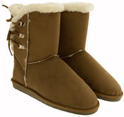 Womens Red Rock Winter Boots Thumbnail 10